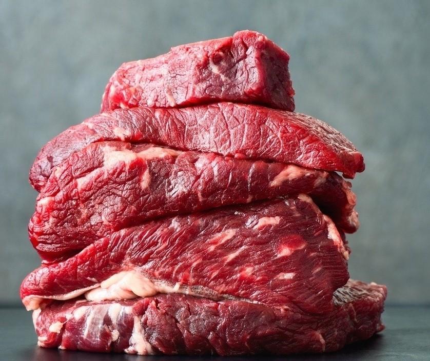 Exportações brasileiras de carne bovina devem bater recorde em 2020