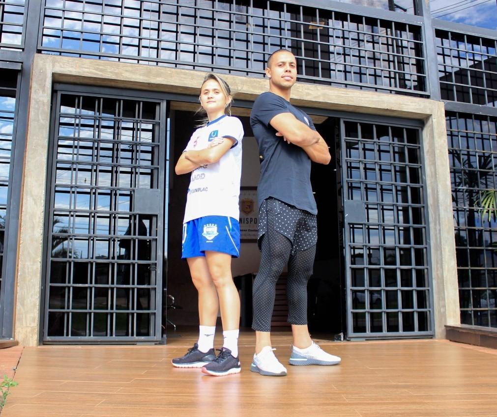 Maringá se torna o ponto de encontro dos craques do futsal