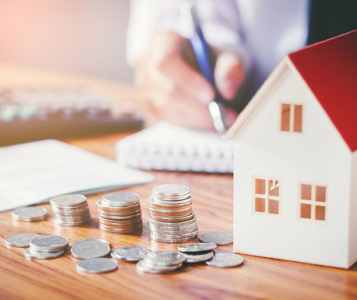 Financiamentos de imóveis estão aumentando por causa dos juros?