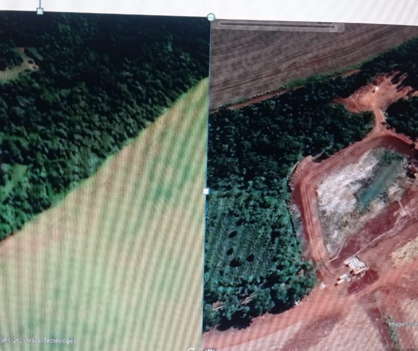 Proprietário é autuado em R$ 91 mil por desmatamento em área rural de Peabiru