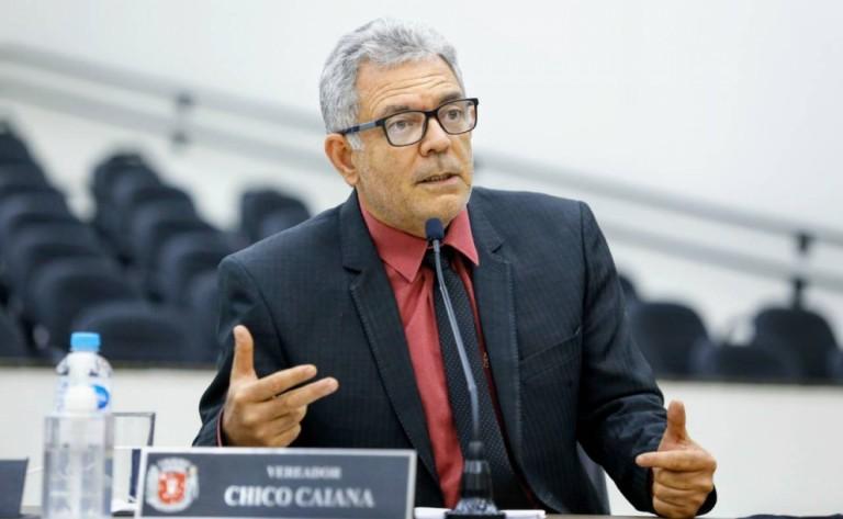 Último projeto aprovado por Chico Caiana se torna lei em Maringá
