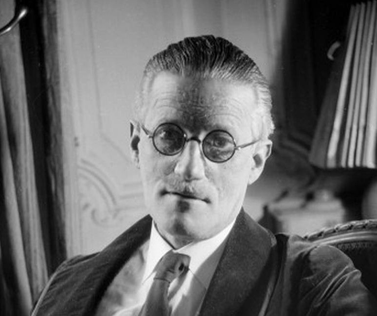 """16 de junho é o Dia de Bloom, graças ao """"Ulysses"""" de James Joyce"""