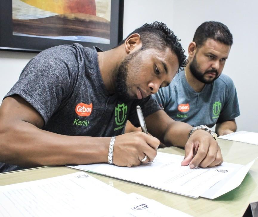 Maringá FC anuncia primeiros reforços para a Divisão de Acesso
