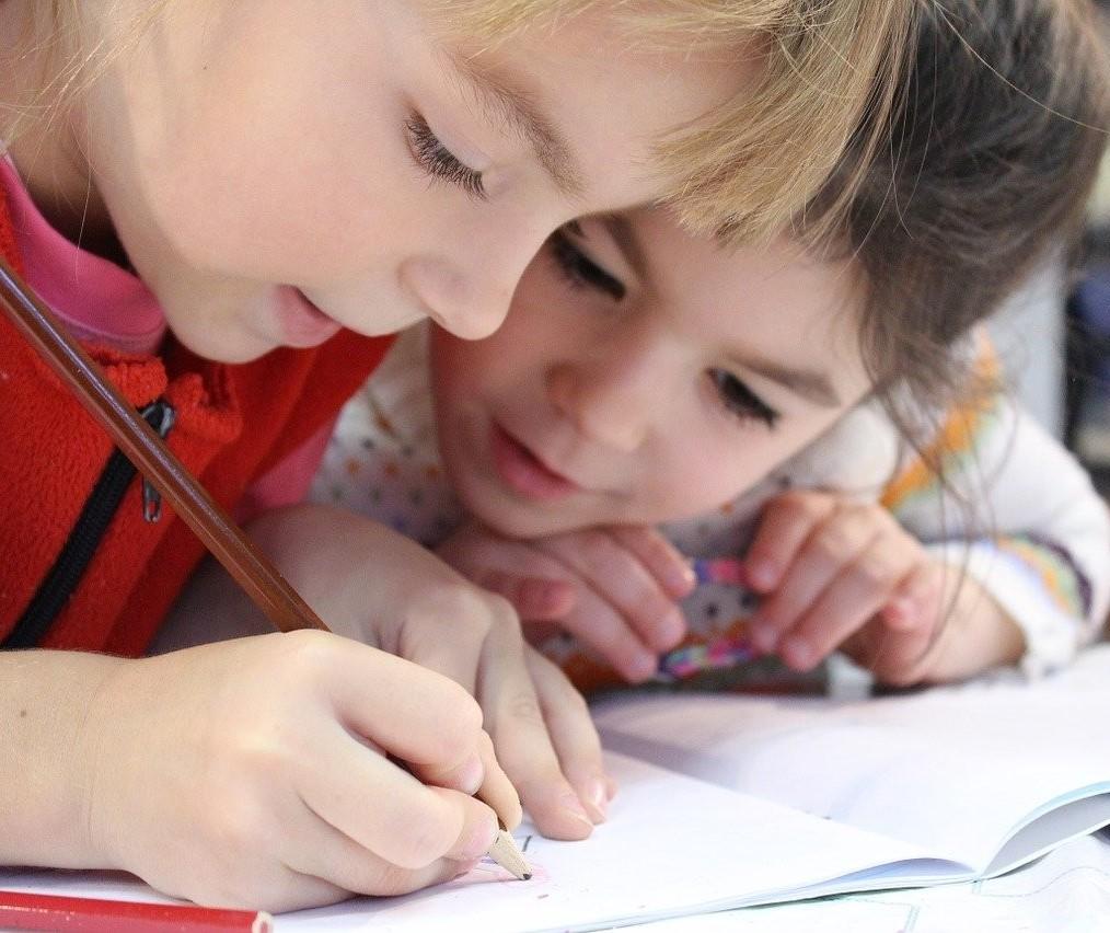 Interagir com as crianças rende diálogos saborosos