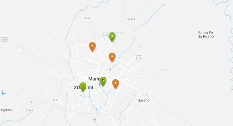 Plataforma online busca doadores para ajudar pessoas em dificuldades em Maringá