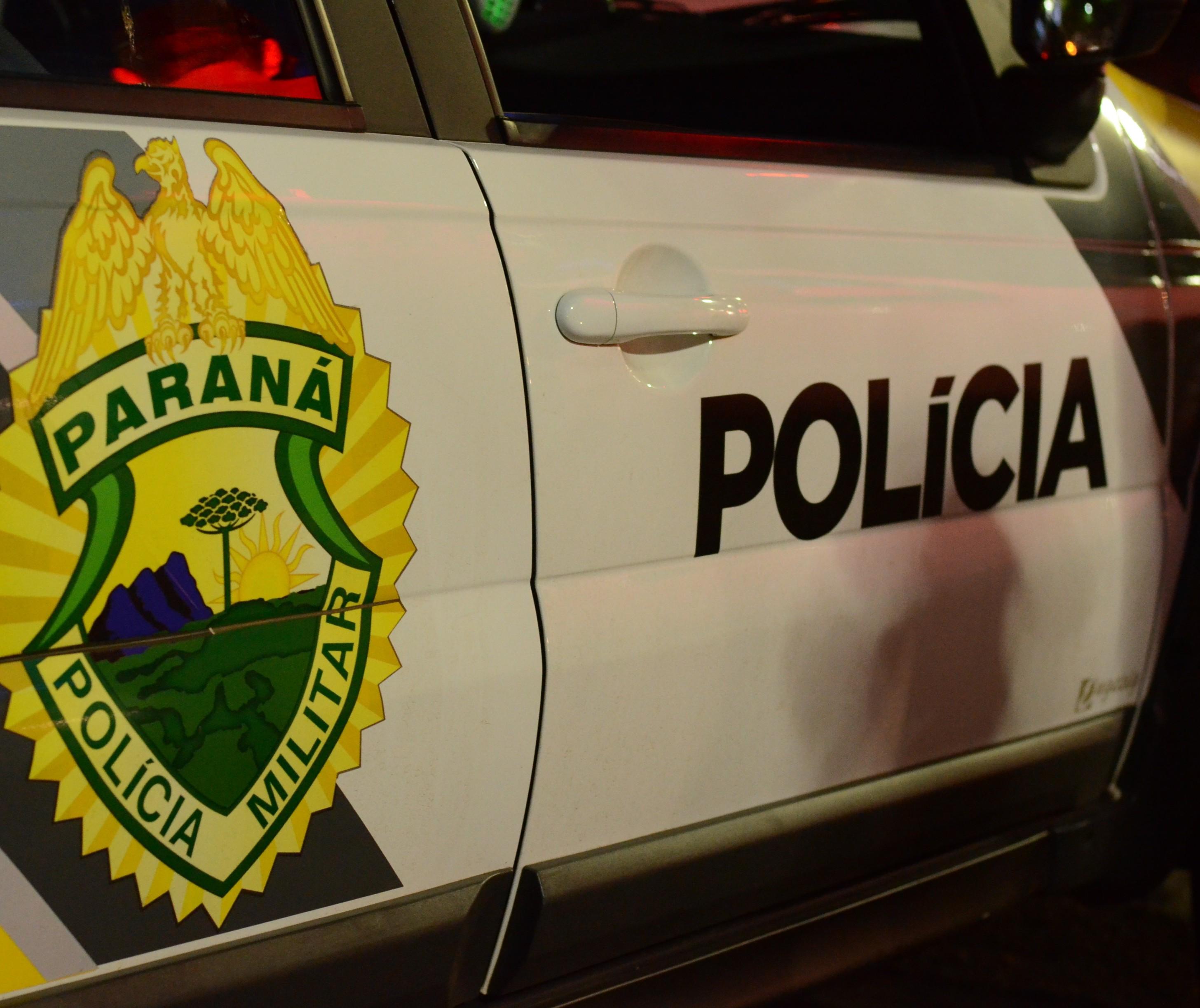 Jovem de 19 anos é preso por tráfico de drogas em Maringá