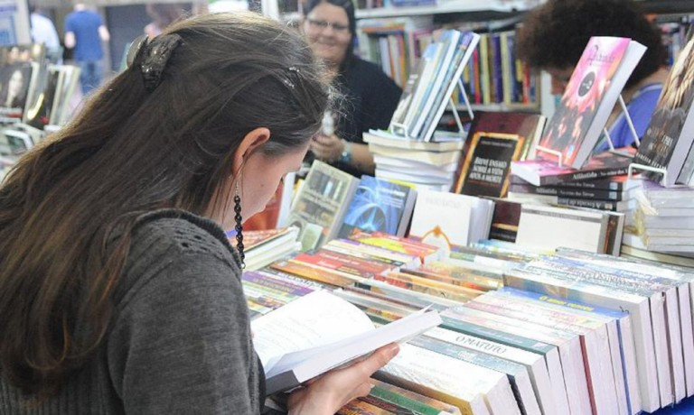 Arte e literatura no Brasil tem qualidade, ontem e hoje