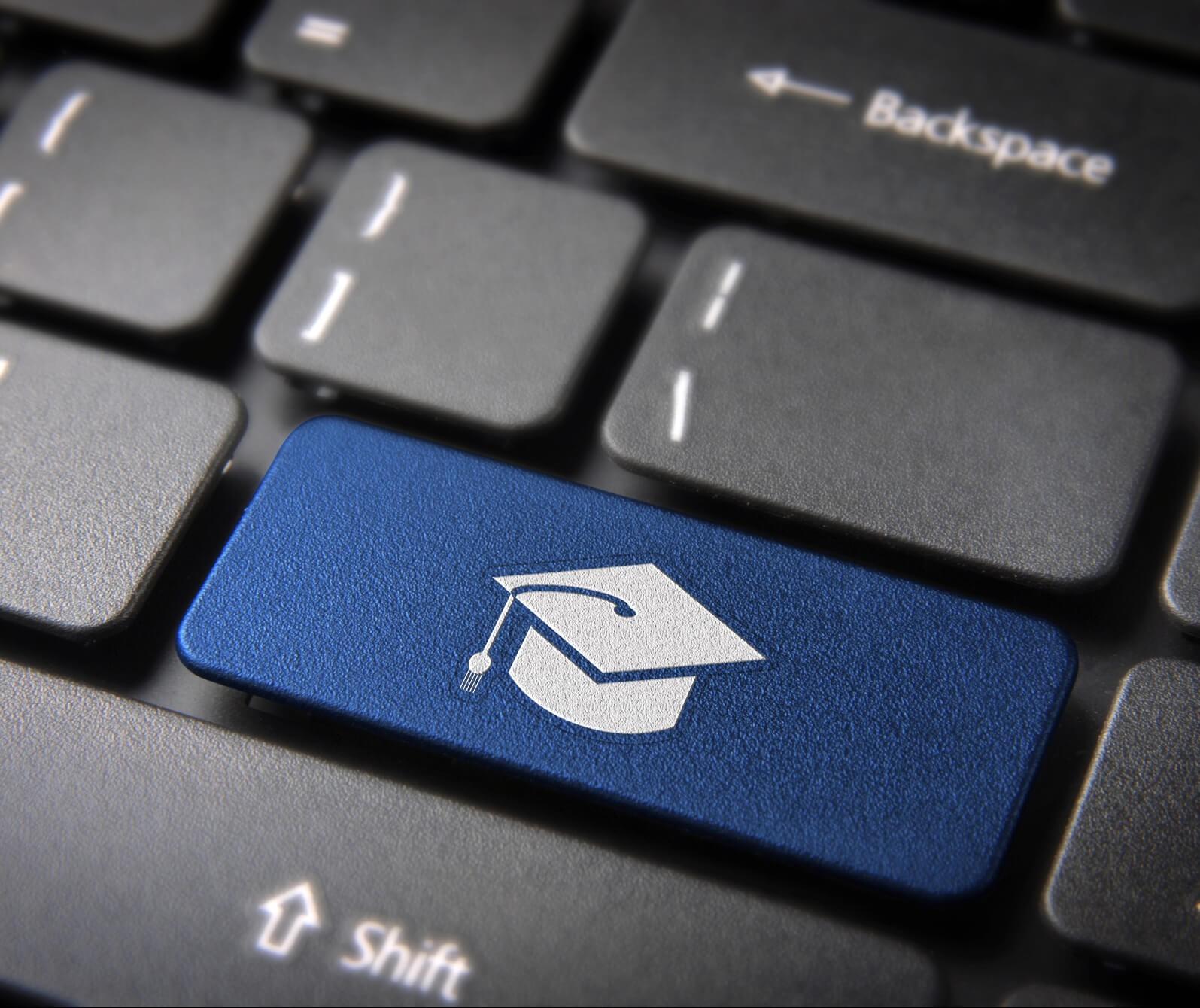 Qualificação está mais próxima com as ferramentas digitais