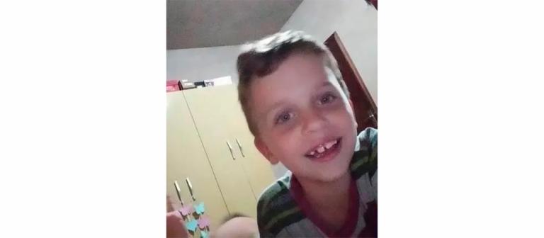 Após dez dias de buscas, Bombeiros encontram corpo de menino no Rio Ivaí
