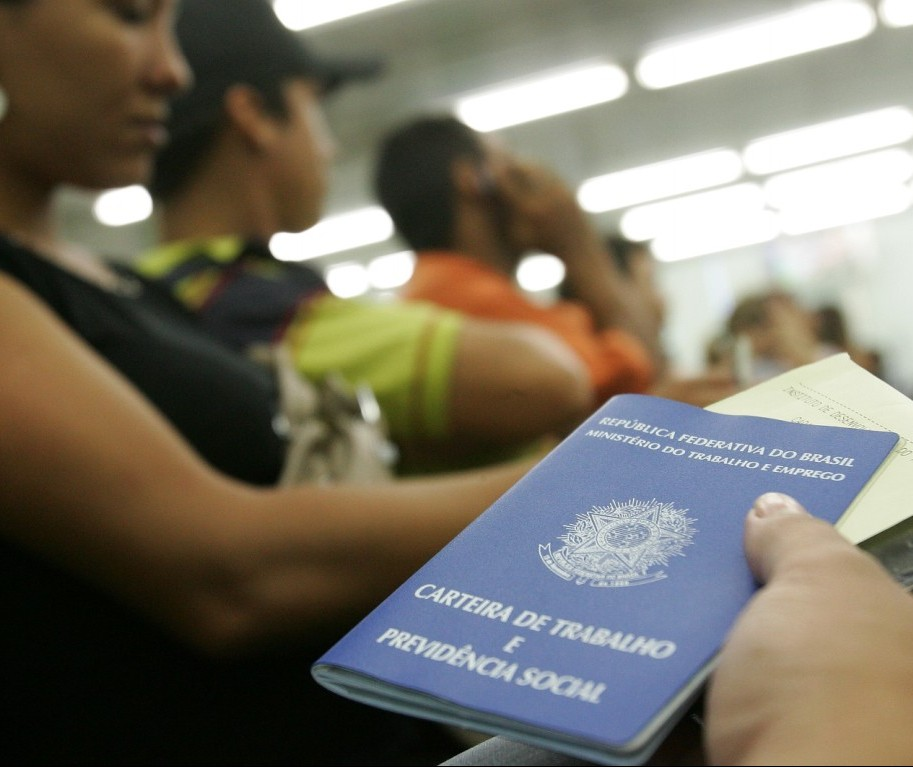 4,78 milhões de brasileiros estão na situação de desalento