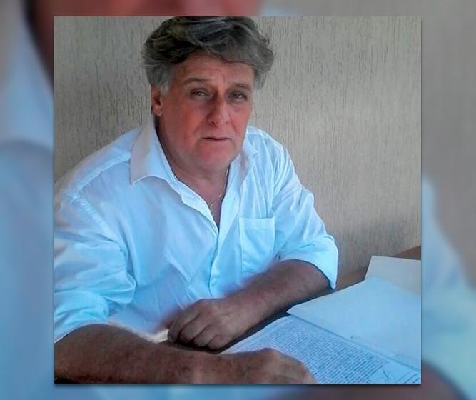 Engenheiro José Márcio Peluso é candidato a prefeito de Maringá pelo PDT