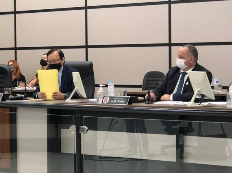 Câmara aprova projeto de 'auxílio emergencial' para profissionais do setor de eventos