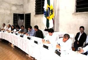 Câmara de Apucarana faz consulta pública sobre aumento de vereadores