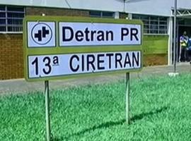Detran reduz tempo para emissão do registro para carros novos em todo o Paraná