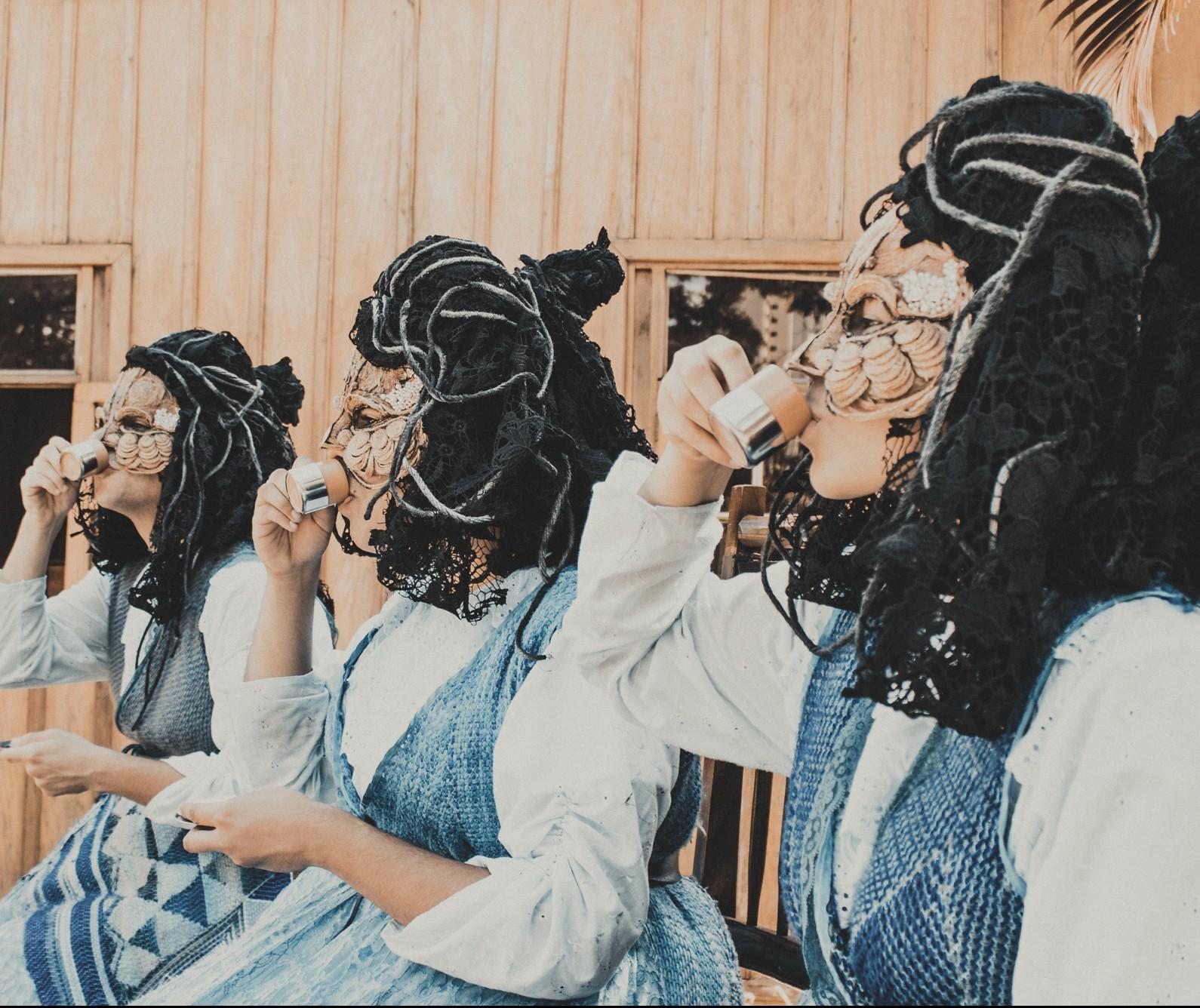 Companhia de Londrina apresenta espetáculo em Maringá