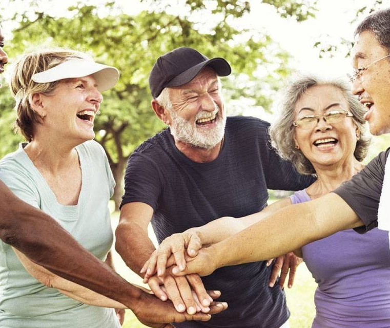 Saúde mental dos idosos