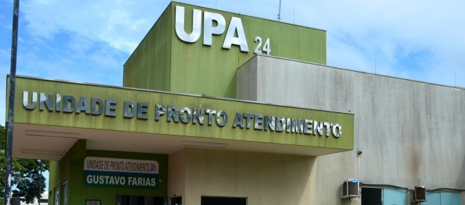 Ouvinte questiona atendimento na UPA de Sarandi
