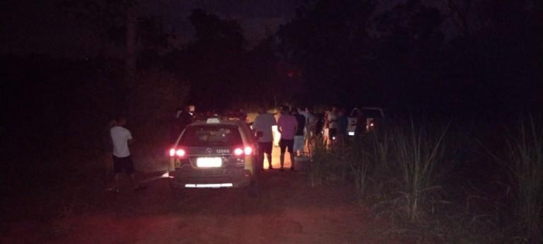 Perto de 40 pessoas são multadas em festa clandestina em Marilena