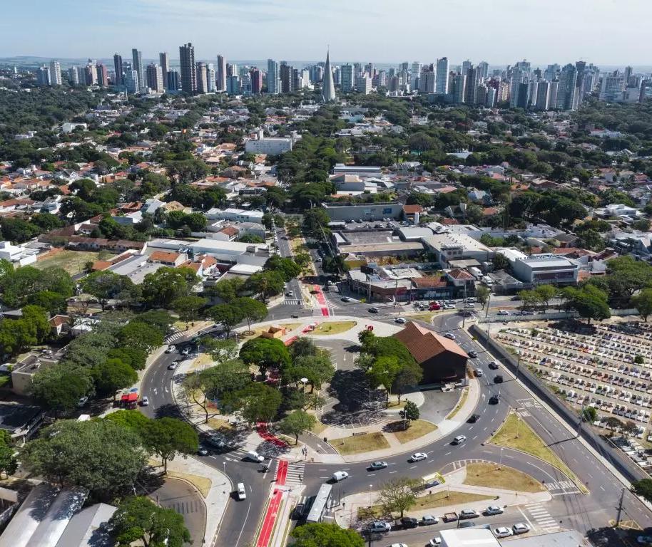 Covid-19: Prefeitura de Maringá publica novo decreto nesta quinta-feira (8)