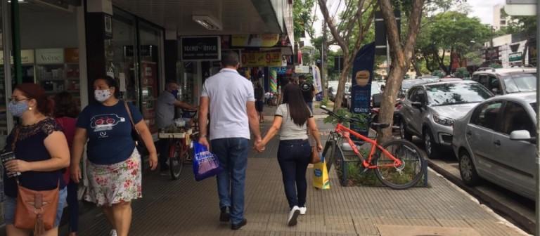Sivamar negocia abertura de lojas do comércio na terça-feira de carnaval
