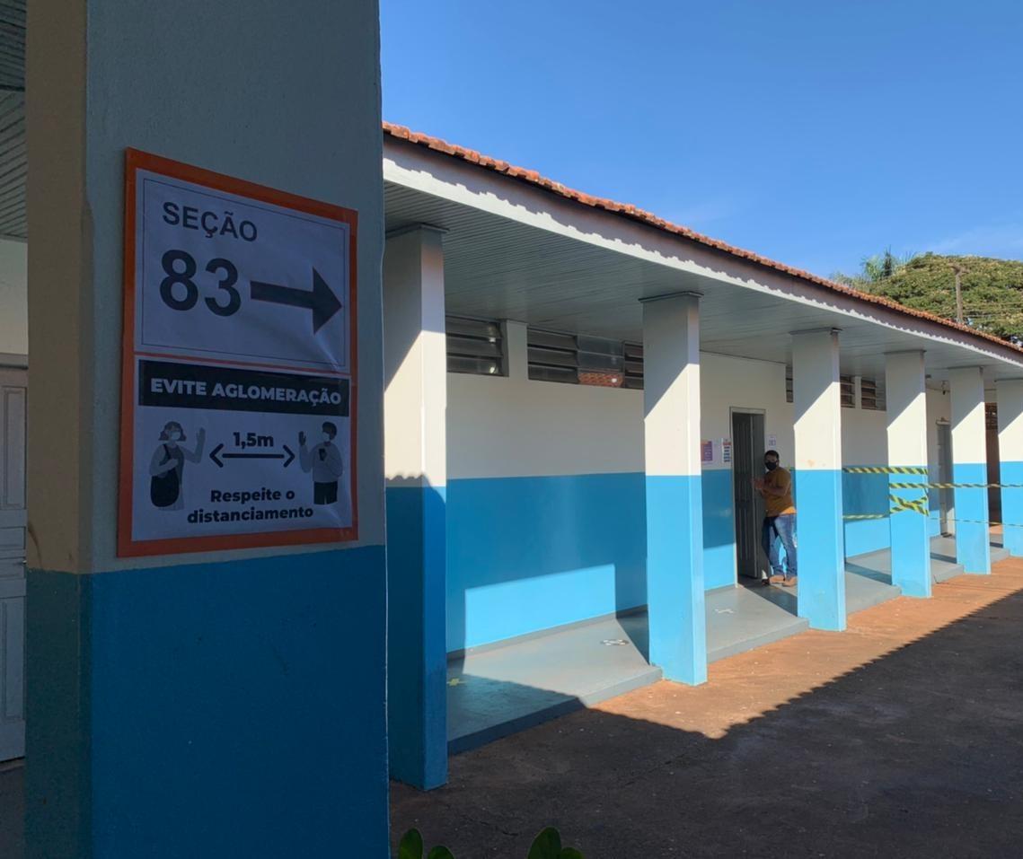 Dr. Marcondes Araújo é eleito prefeito de Munhoz de Melo