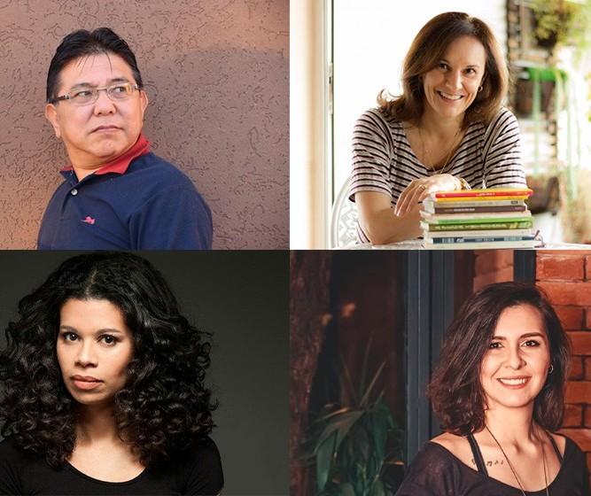Sim, ouvinte: o Paraná é um celeiro da literatura