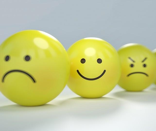 Pessoa depressiva vive para o outro e não para ela mesma