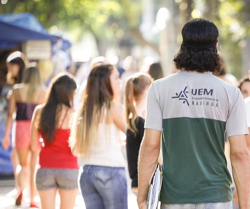 UEM permanece como a 5ª melhor universidade estadual do Brasil