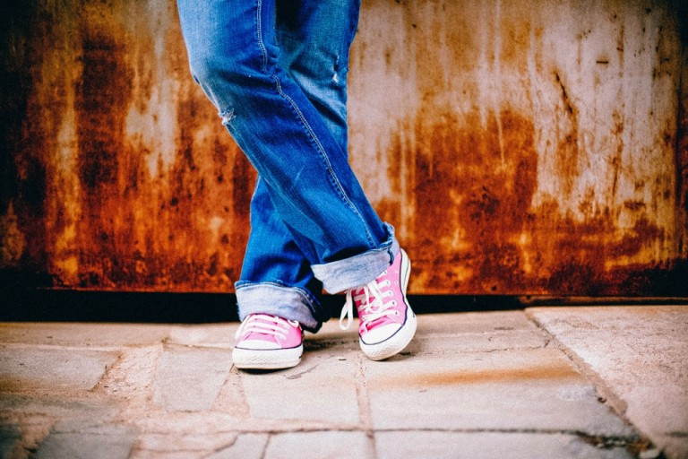 Slouchy Jeans é tendência para o verão