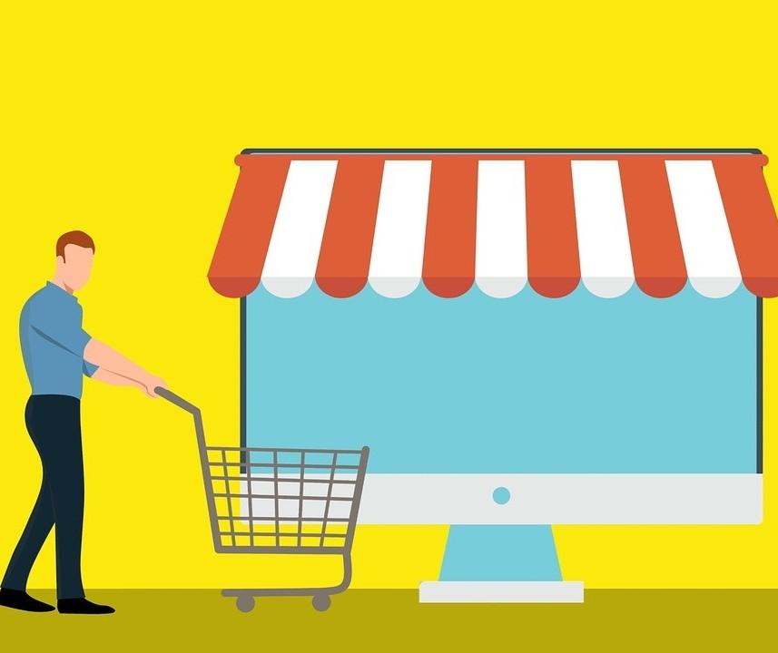 'Fast-Moving Consumer Goods': agilidade na hora de fazer compras