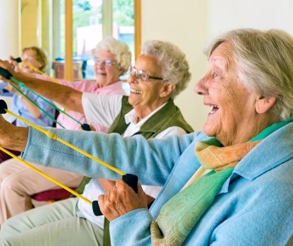 Cuidar da mente é o primeiro passo para envelhecer com saúde