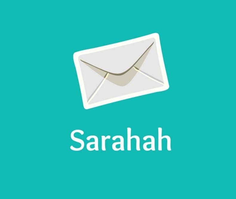 Sarahah: o polêmico app que envia mensagens anônimas
