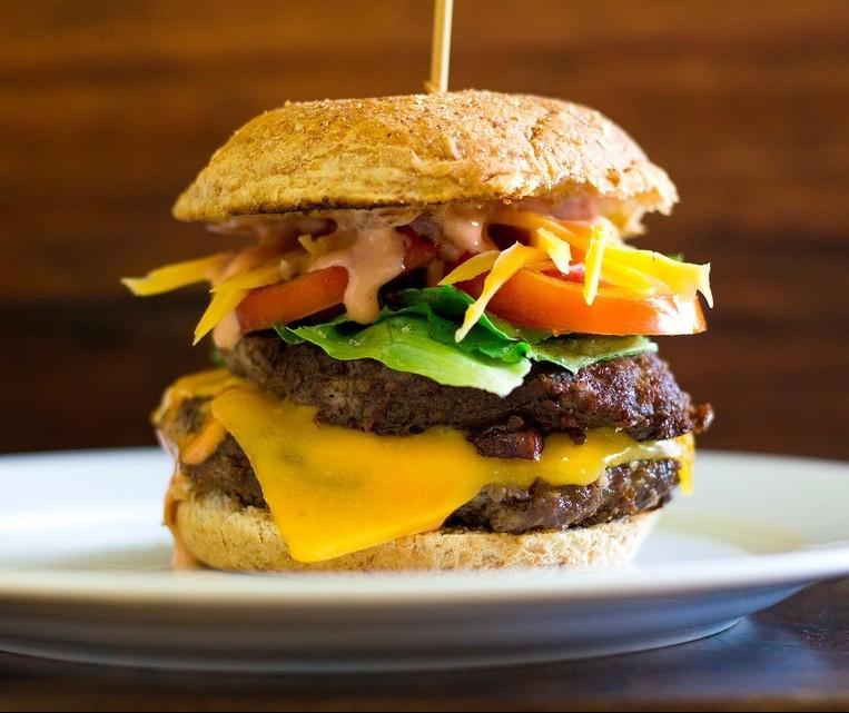 Hambúrguer: a melhor carne é a de segunda