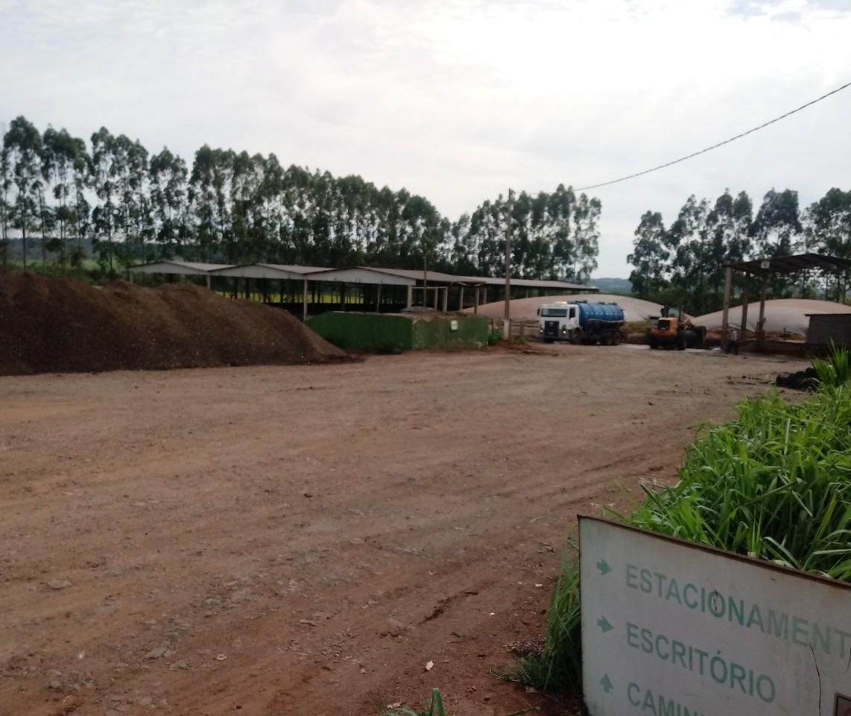 Seis empresas são responsáveis pelo mau cheiro em Maringá