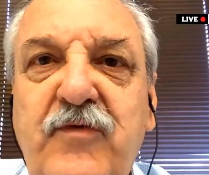 Maringá não pode perder o controle de suas contas, segundo pré-candidato José Luiz Bovo