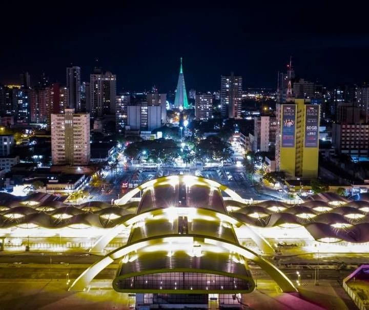 Cultura irá realizar ações no Terminal Intermodal de Maringá