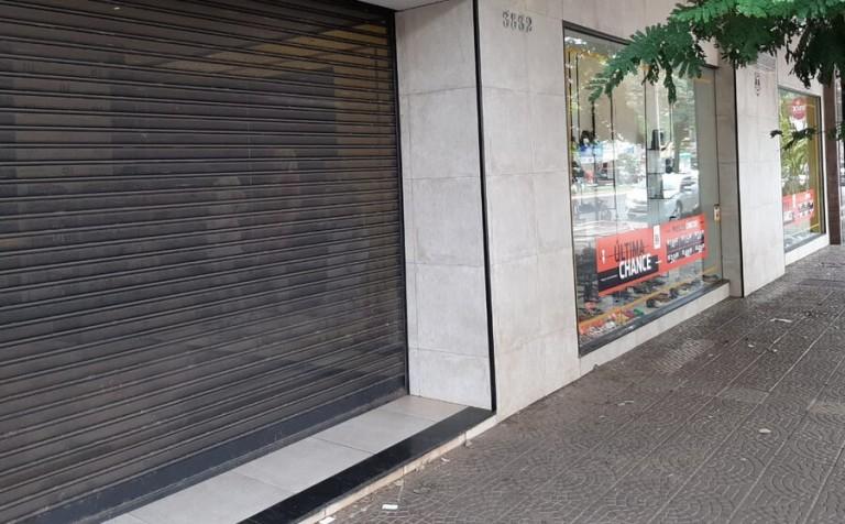Comerciantes não aquentam mais, diz presidente do Sivamar
