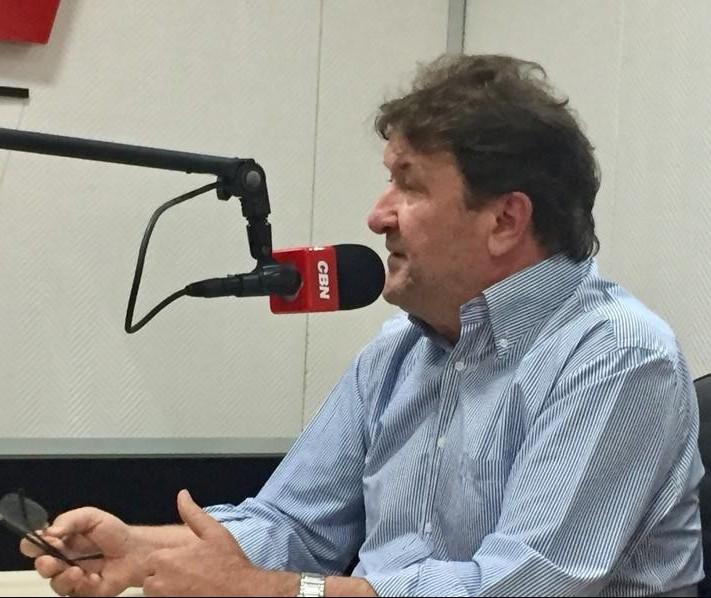 Ministério tem interferido menos no Agronegócio, avalia presidente do Sindicato Rural de Maringá
