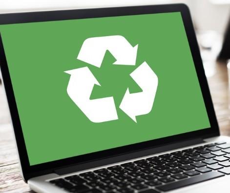 Decreto regulamenta logística reversa de eletroeletrônicos