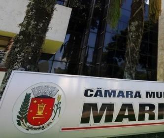 Câmara de Maringá prorroga medidas restritivas até 28 de março