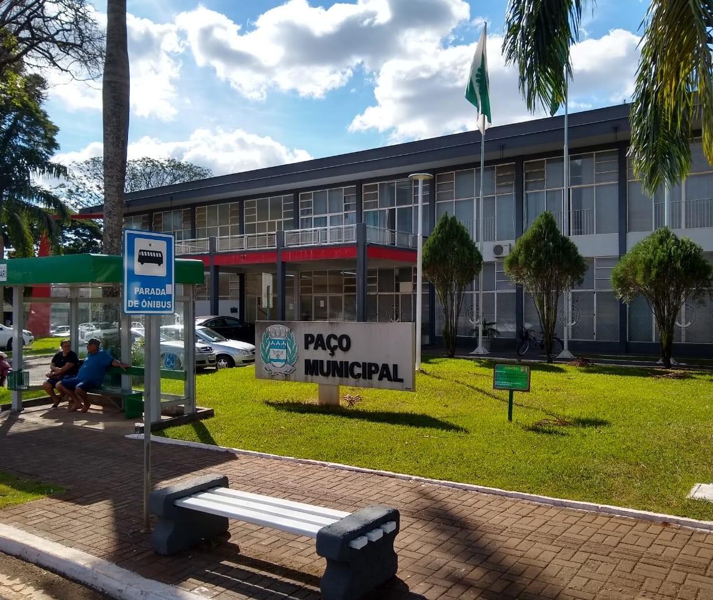 Prefeitura de Mandaguari abre inscrições para processo seletivo