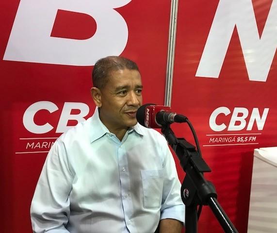 """""""Só vai se tornar forte quem é competitivo"""" diz presidente da Cocamar"""