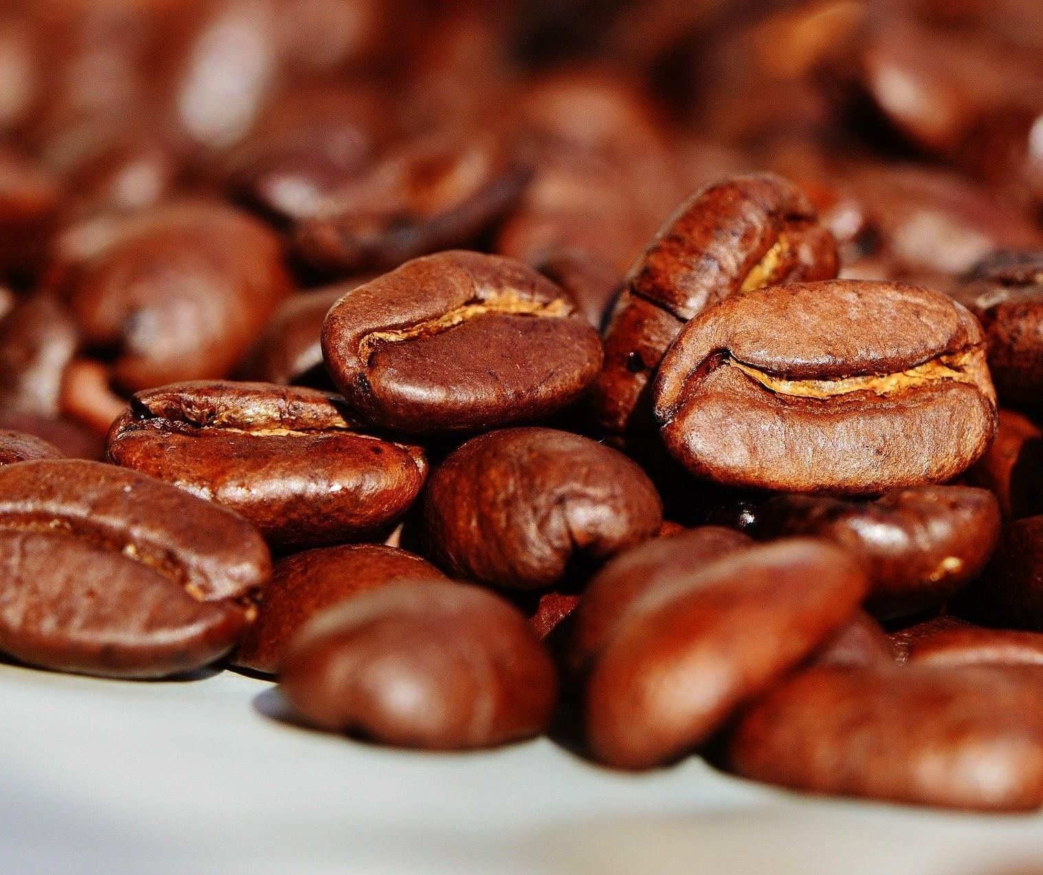 Café em coco custa R$ 7,15 o quilo