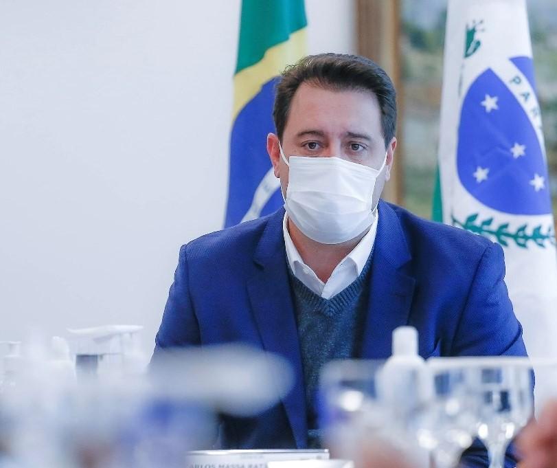 Decreto estadual amplia toque de recolher a partir dessa sexta-feira (28)