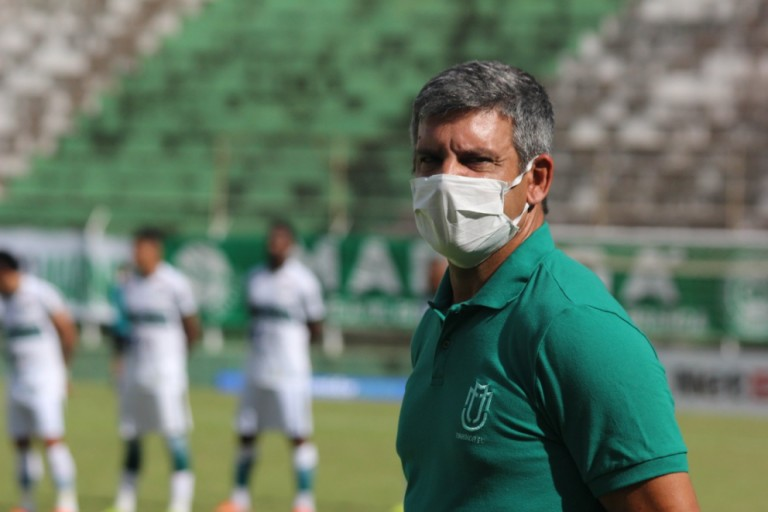 Maringá FC enfrenta o Rio Branco neste domingo (28), em Arapongas