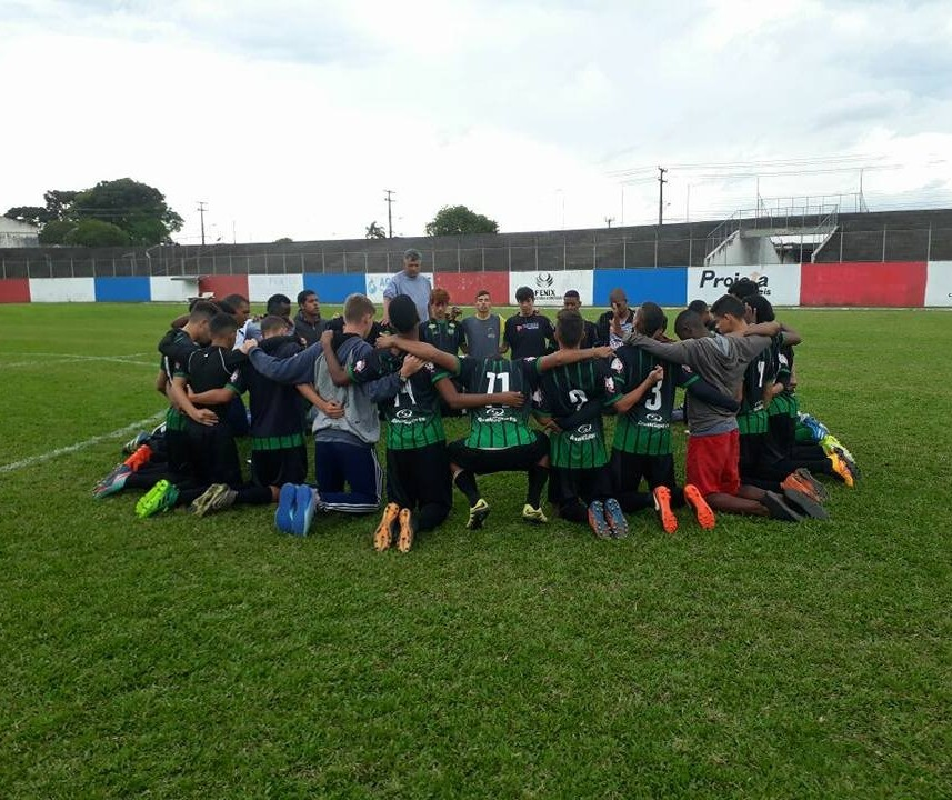 Neste domingo (5) acontece decisão do título da Taça FPF sub-23