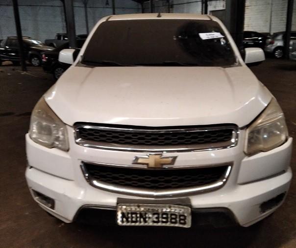 Receita Federal de Maringá leiloa mais de 80 veículos