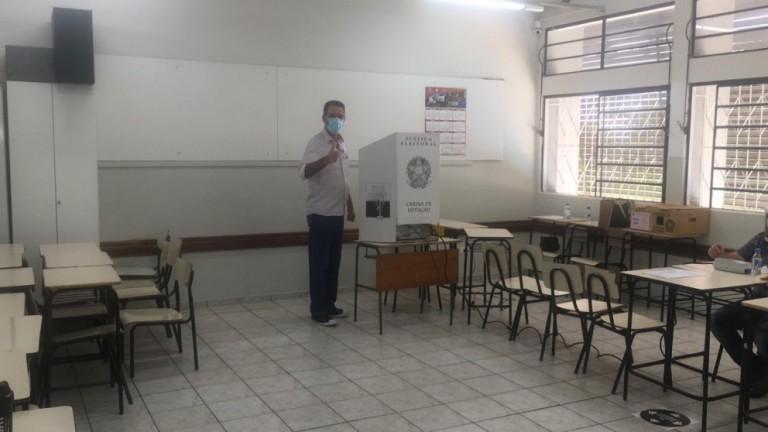 Deputado Enio Verri aposta num bom desempenho do PT nas urnas em todo o país