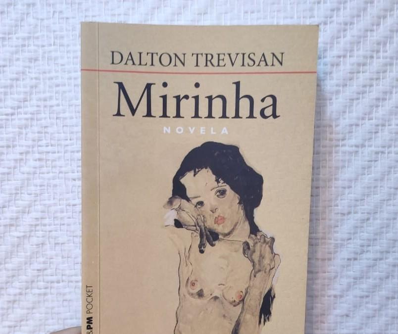 Dalton Trevisan apresenta uma vida em desgraça após um relacionamento
