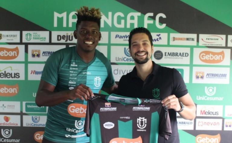MFC anuncia mais dois atletas e clube chega a 22 confirmações para a temporada